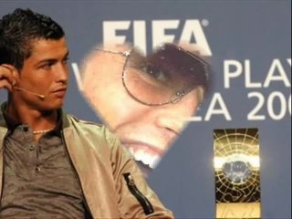 Cristiano Ronaldo Pino Calado Boy