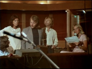 ABBA - Gimme! Gimme! Gimme! (A Man After Midnight) (480p)
