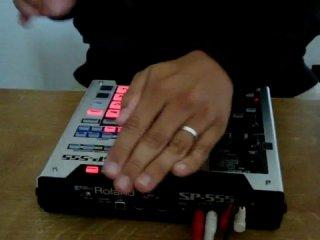 DJ PRO-ZEIKO teasing Lil' Wayne's
