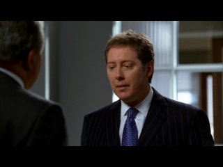 Юристы Бостона - Boston Legal | Сезон 5 | Серия 1