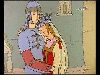 Иван-царевич и Серый Волк (1991) ♥ Добрые советские мультфильмы ♥ http://vk.com/club54443855