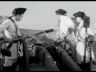 Капитан Тенкеш. (Венгрия. Серия 6).