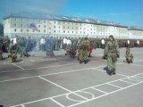 Спецназ ГРУ, показуха во Пскове