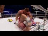 Мариуш Пудзяновский(118 кг, бодибилдер) - Эрик «Butterbean» Эш(206 кг, боксерстронгмен)