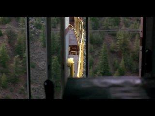 Фильм. В осаде 2. Темная территория.1995г. Боевик в гл роли Стивен Сигл