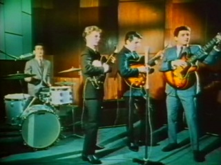 The story of Merseybeat (1984)