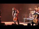 Adam Gontier feat Apocalyptica - I Don't Care (Live 2008)