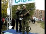 Праздник на Ивана Фомина - Сквер НАШ !!!