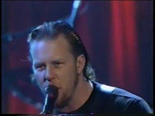 Metallica Die Die My Darling The Misfits cover Live