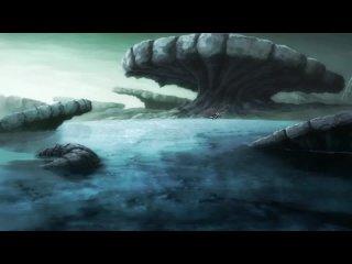 Грехи Кассяна / Casshern Sins - 01 Серия [Ed89]