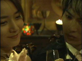 Клуб вампиров / Vampire host - 7 серия (Озвучка)