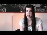 Raina Hein рассказывает про свою первую работу после ANTM