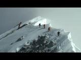 Восхождение на Эверест-За  гранью возможного