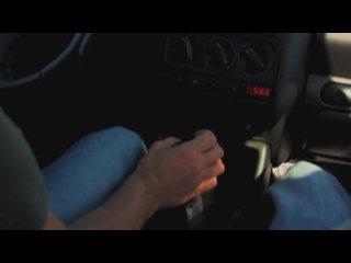 Volkswagen Golf 3 1.8 1996 г. правильная езда)
