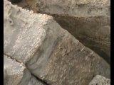 Остатки древней цивилизации в бухте Шамора Приморского края