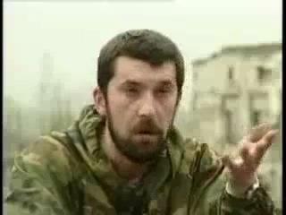 Как я поехал на войну в Чечню ч.1
