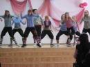 8 марта в 24 школе г.Гомеля..короче мы танцуем))*хах