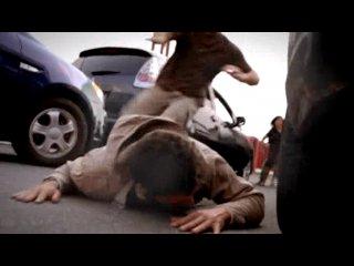 Столкновение / Meteor Storm (2010) [Полный Фильм] [Kino-Hall.At.Ua] [DVDRip]