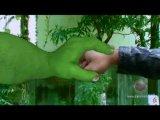 Индийский инди фильм про Халка