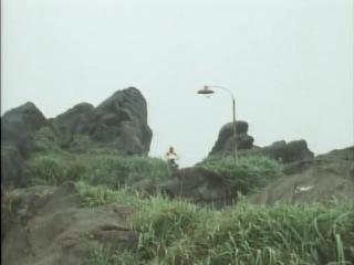 Goranger episode 19