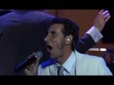 Серж Танкян(Sistem of down) и его оркестр)