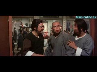 Монах с железным кулаком / Iron Fisted Monk (Гонконг, 1977, реж. Саммо Хунг Кам-Бо)