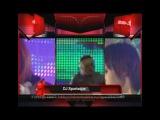 DJ Spartaque and PJ Надя + PJ Катя