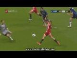 Лига Чемпионов 20102011. 18 финала. Ответный матч Бавария (Мюнхен) 2:3 Интер