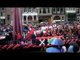 Gay Pride Amsterdam 2010 canal parade 1