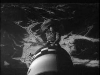 """Фрагмент из х/ф """"Доктор Стрейнджлав, или как я перестал бояться и полюбил атомную бомбу"""""""