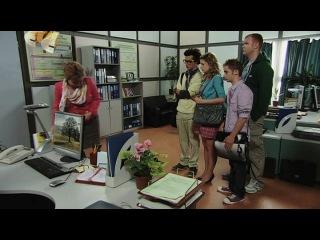 Нанолюбовь Cезон 2 Серия 9 эфир 3 12 2010