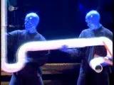 Группа синего человека - Blue Man Group