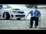 [Ken Block][Subaru Impreza WRX STI WRC][2]