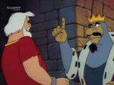 Приключения мишек Гамми. 6 сезон 15 серия. Король Игторн. Часть 2