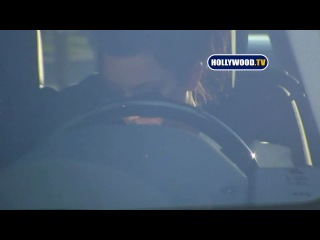 Kim kardashian pulled over by police!