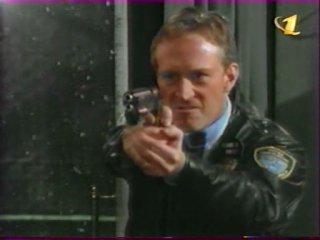 Космическая полиция / Space Precinct (1995) - 16 серия