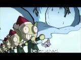 Santa song (from Invader Zim)
