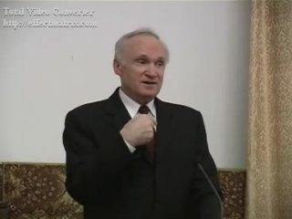 Алексей Осипов о смирении