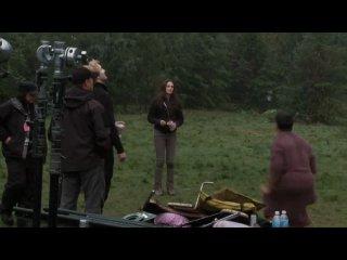 Сумерки Затмение как снимали фильм HD 720p