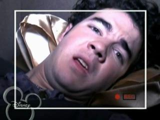 Братья Джонас (1 сезон: 17 серия из 21) / Jonas / 2009