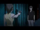 Phantom: Requiem for the Phantom / Фантом: Реквием по Призраку - 10 серия [Noir]