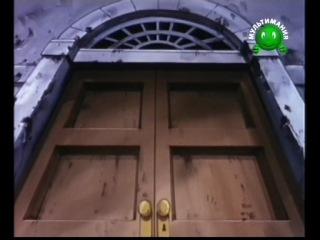 Легенда о Зорро (анимэ) 47 серия