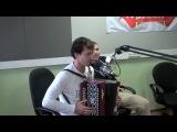 И. Растеряев в эфире Пионер FM (22.09.2010)