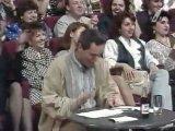 КВН - 1996 - 1/4 финала. Праздник спорта - Махачкалинские бродяги - СТЭМ. Папа, мама и я - спортивная семья