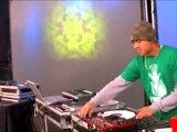 DJ ENFERNO - LRP at Shamrock Fest 09 (это вам не Tiesto, который только пинает балду за диджейским пультом)))