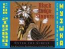 Black Lodge Singers (Blackfeet tribe). Enter the Circle (Live). Индейцы.