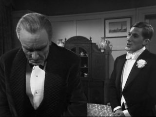 Джон Голсуорси, Сага о Форсайтах, 1966, серия 14 (БКиС)