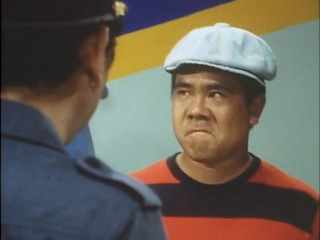 Goranger episode 22