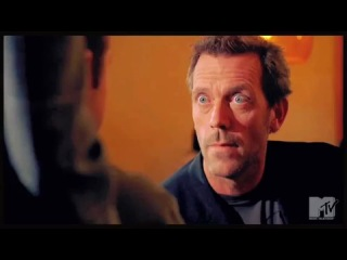 HOUSE MD - THE REAL SLIM SHADY