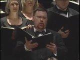 Carmina Burana Carl Orff U.C. Davis Symphony Orchestra Kern Holoman, conductor